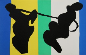 Matisse - The Cowboy (1945)