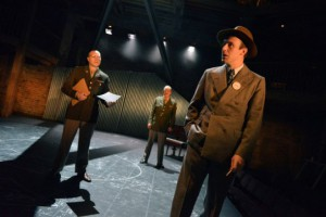 Oppenheimer - at RSC's Swan Theatre from 15th January - 7th March
