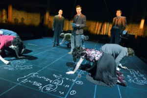 Oppenheimer - RSC's Swan Theatre from 15th January - 7th March
